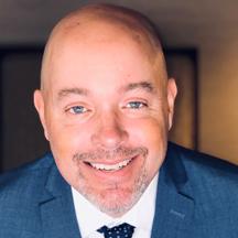 Dr. Brad Klontz